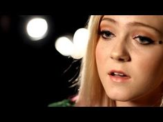 ▶ Ellie Goulding - Burn - Official Acoustic Music Video - Alexi Blue - YouTube