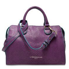 Lille purple snake - Taschen - Liebeskind Berlin Online Shop