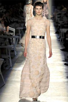 Chanel Paris - Alta Moda Autunno-Inverno 2012-13 - Vogue