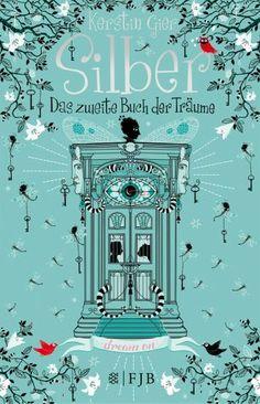 Das zweite Buch der Träume ist die fulminante, spannende Fortsetzung der SILBER-Trilogie.Liv ist erschüttert: Secrecy kennt ihre intimsten Geheimnisse.