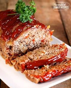 Best Meatloaf Recipe will change the way you think about meatloaf! Rich, moist and loaded with chopped vegetables, this hearty recipe is sure to become a family favorite! Best Meatloaf Recipe will change the way you think about meatloaf! Good Meatloaf Recipe, Best Meatloaf, Meatloaf Recipes, Meat Recipes, Dinner Recipes, Cooking Recipes, Taste Of Home Meatloaf Recipe, Easy Cooking, Homemade Meatloaf