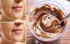 Mask for Anti Aging Many women have difficulty treating the appearance of wrinkles. There are several different types of treatments for this problem, and can range from expensive creams to painful Botox injections. In this video, Anti Aging Mask, Anti Aging Moisturizer, Anti Aging Tips, Best Anti Aging, Anti Aging Cream, Anti Aging Skin Care, Homemade Moisturizer, Green Tea Diet, Green Teas