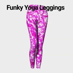 Art Clothing, Apparel Clothing, Ladies Wear, Women Life, Yoga Leggings, Sewing Clothes, Fashion Stylist, Workout Pants, Wearable Art