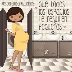 gases en el embarazo 3 trimestre