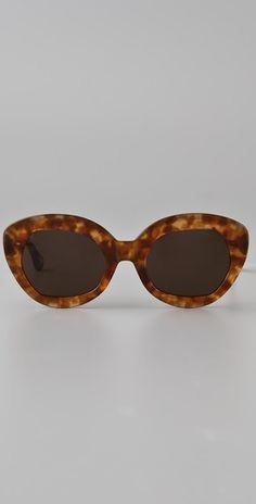Elizabeth and James retro inspired Taylor Sunglasses