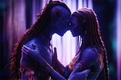 James Cameron, one of the most successful movie directors of all time, announced that the fourth sequel in the Avatar film series will be filmed near Navi village in Estonia. Movie Songs, Movie Tv, Avatar James Cameron, Laz Alonso, Science Fiction, Sam Worthington, Avatar Movie, Pinturas Disney, Zoe Saldana