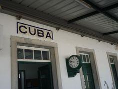 Cuba, Alentejo
