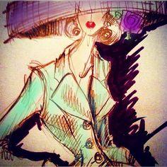 STUDIO LRCR - By #lrcrstudio #fashionillustration...