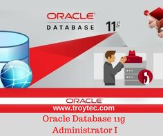 study dumps for Oracle Database 11g: Administrator I Exam Code- 1Z1-052 and get 20 %off on all troytec product visit@: https://www.troytec.com/1Z1-052-exams.html