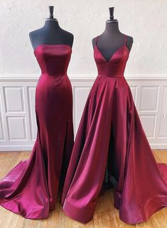 Simple party dress - Burgundy Long A Line Simple Party Dress, Prom Dresses from Sweetheart Dress – Simple party dress Simple Party Dress, Sexy Party Dress, Prom Party Dresses, Simple Dresses, Homecoming Dresses, Evening Dresses, Wedding Dresses, Beautiful Dresses, Beaded Prom Dress