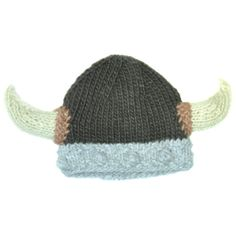 little viking- Perfect for the vikings I plan to make one day ;)