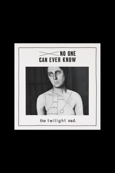 Twilight Sad • Sick