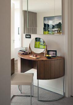 London Penthouse by TG Studio