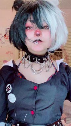 Irl Natsuki Artsoc Tiktok Watch Irl Natsuki S Newest Tiktok Videos Cosplay Characters Cosplay Anime Best Cosplay