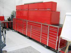 tool chest heaven