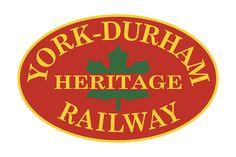 York-Durham Heritage Railway Heritage Railway, Family Getaways, Summer Memories, Durham, Rafting, Day Trip, Summer Fun, York, Family Vacations