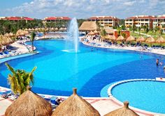 Grand Bahia Principe Coba - All-Inclusive