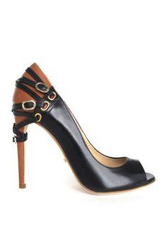 Jerome C. Rousseau spring 2014 shoes