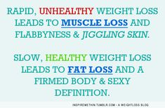 healthy living quotes | slow and healthy weight loss - Motivation Blog - Motivation quotes