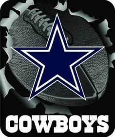 Dallas Cowboys Football ohmypellypie  http://media-cache1.pinterest.com/upload/74450200059493425_vH1RiMCE_f.jpg