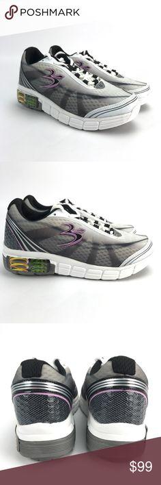 5d64cd11e2 Gravity Defyer Women's Next Walking Shoes Sz 7.5 M Gravity Defyer G Defy  Women's Nexta White