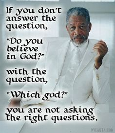 Sums up my general rule - question everything.