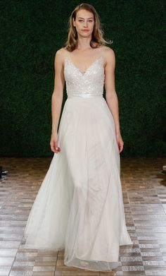 WATTERS SPRING BRIDAL COLLECTION 2015