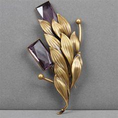 Catalog for Brett Benson Presents: 1st Annual – Important Costume Jewelry Auction