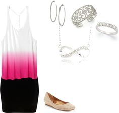 """""""Untitled #9"""" by kpswimgirl on Polyvore"""