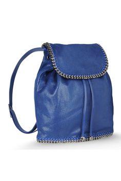 #refinery29 http://www.refinery29.com/cute-backpack-fanny-pack-bags#slide-12