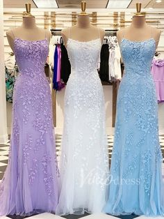 Mermaid Lace Lilac Long Prom Dresses Spaghetti Strap Evening Dress - Sheath Lace Lilac Long Prom Dresses Spaghetti Strap Evening Dress – Viniodress Source by mariefehler - Blush Pink Prom Dresses, Lavender Prom Dresses, Mermaid Prom Dresses Lace, Junior Prom Dresses, Straps Prom Dresses, Pretty Prom Dresses, Lace Bridesmaid Dresses, Beautiful Dresses, Light Purple Prom Dress