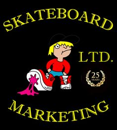 Skateboard Marketing Ltd. Announces Talent And New Sponsors for This Years 25th Anniversary Party:   Full Story Posted At: https://www.facebook.com/Skateboard-Marketing-Ltd-102440986494312/   @nuclearblast  #eoneheavy #napalmrecordsofficial #reverbnation #websterhallnyc #mondo.nyc
