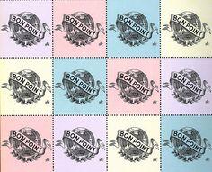 Vous souvenez-vous des bons points à l'école ? Behavior Coupons, Le Point, Some Fun, Back To School, Playing Cards, Typography, Collage, Miniatures, Stamp