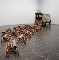 Joseph Beuys: German Installation Artist