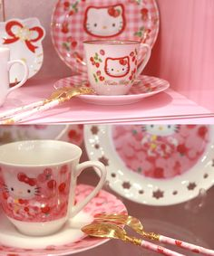Perfect for any tea time