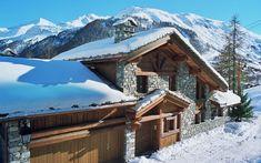 Luxury Ski Chalet, Chalet Montana, Val d'Isère, France, France (photo#10871)