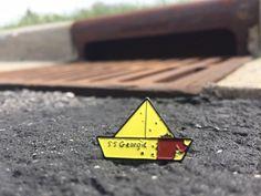 SS Georgie