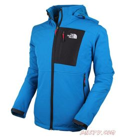 ef957f69a9 Cheap 2013 Men's The North Face Gore-Tex Xcr Soft Shell Fleece Jackets Blue  Outlet