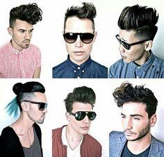 #hair #man