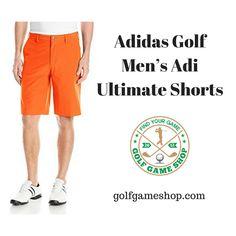 Adidas Golf, Golfers, Mens Golf, Golf Outfit, Golf Tips, Golf Shirts, Shop Now, Water, Easy