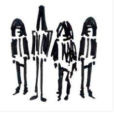 Ramones By juniorlopes Music Pics, Music Artwork, Art Music, Arte Punk, Punk Art, Punk Rock, Beatles, Joey Ramone, Rock Posters