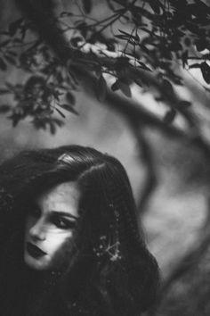 Incredibly realistic vision of Woodland Spirit | Kaylin | Bret Sano #photography