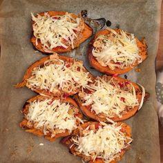 Fitt, Cauliflower, Bacon, Paleo, Vegetables, Instagram, Cauliflowers, Beach Wrap, Vegetable Recipes