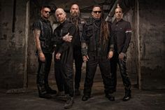 Five Finger Death Punch, Papa Roach Announce 2016 Canadian Tour With Sixx: A.M.