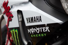 Up-Close with the Suzuka-Winning Yamaha - Asphalt & Rubber Yamaha Motorcycles, Yamaha Yzf R1, Monster Energy, Racing Team, Yamaha Motorbikes