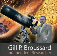 """Gill Broussard - Planet 7X. Is The Return Of The """"Destroyer"""" Imminent?"""
