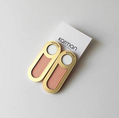 SHARON  Earrings from EVOKE collection