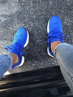 le scarpe alla moda 2017 / 2018: nike donne occasionale in scarpe da ginnastica