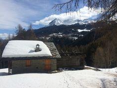 Pila Valle d'Aosta
