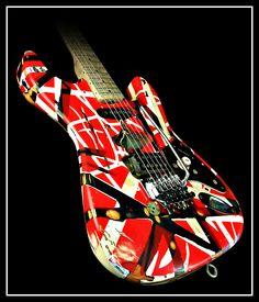 Eddie Van Halen - Frankenstien